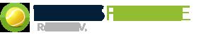 Tennisfreunde Reutin e.V. Logo