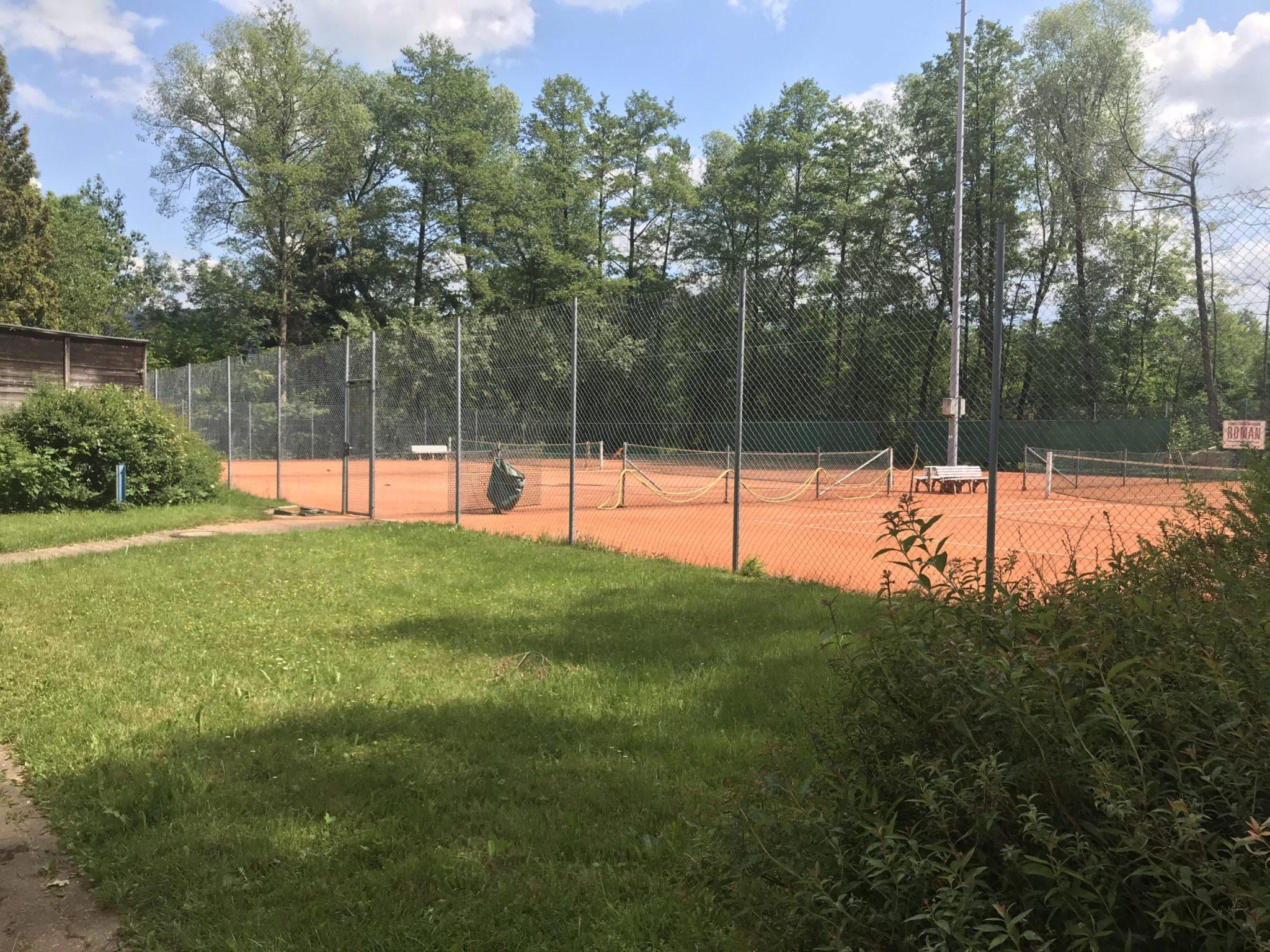 Tennisfreunde Reutin e.V.