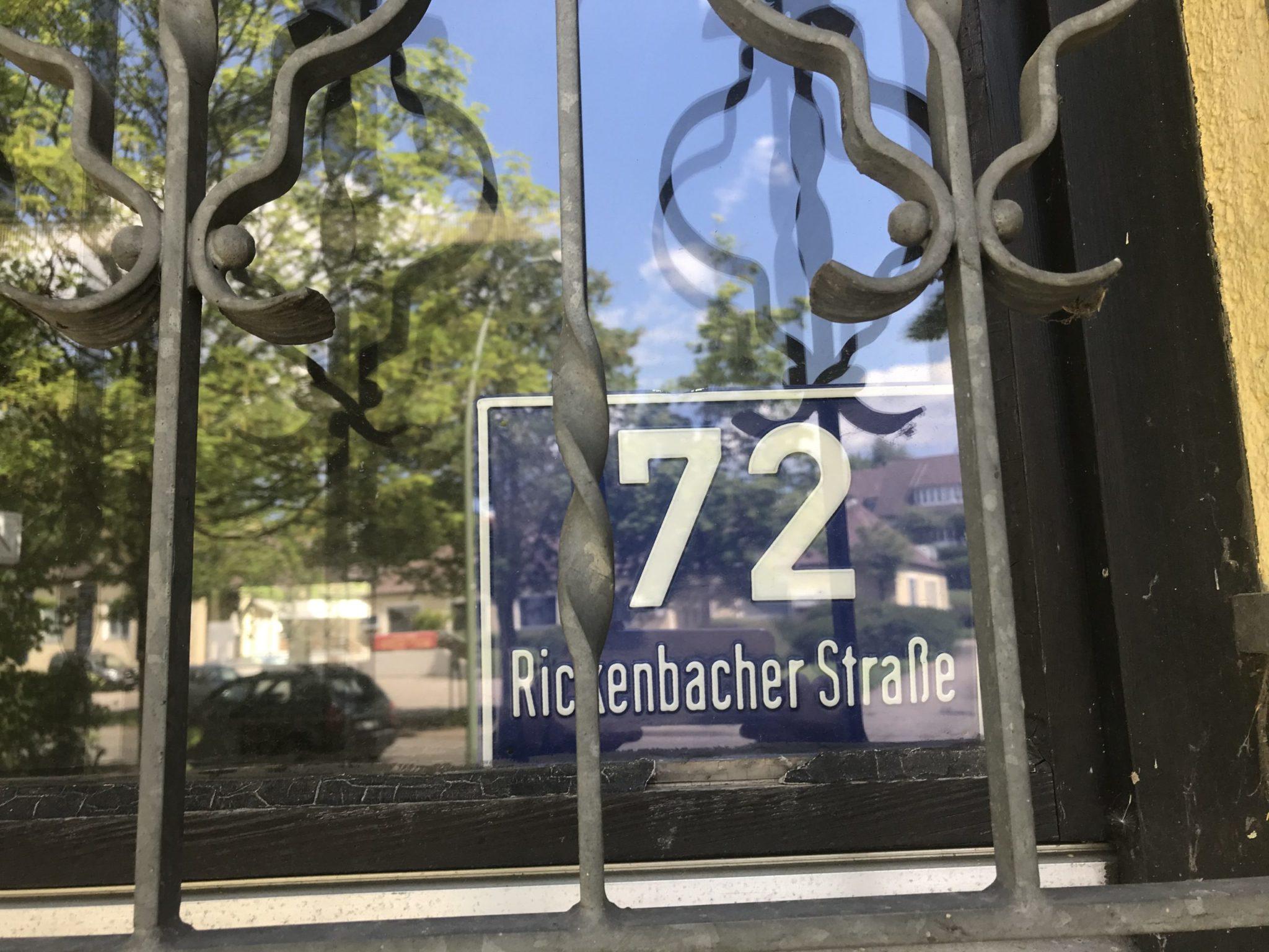 Rickenbacher Straße 72, 88131 Lindau